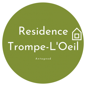 Residence Trompe-L'Oeil